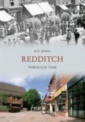 Redditch Through Time