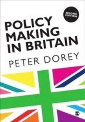 Policy Making in Britain