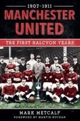 Manchester united 1907-1911