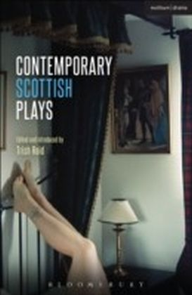 Contemporary Scottish Plays