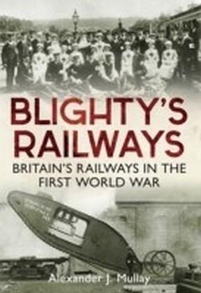Blighty's Railways