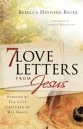 7 Love Letters from Jesus