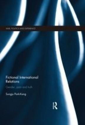 Fictional International Relations