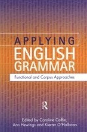 Applying English Grammar.