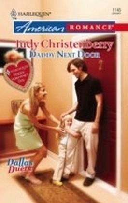 Daddy Next Door (Mills & Boon American Romance)