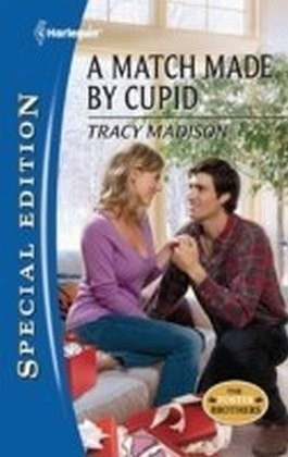 Match Made by Cupid (Mills & Boon Cherish)