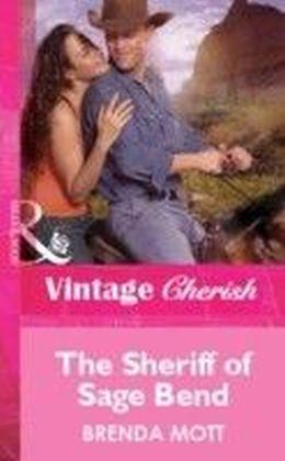 Sheriff of Sage Bend (Mills & Boon Cherish)