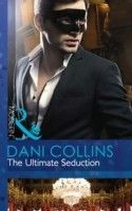 Ultimate Seduction (Mills & Boon Modern) (The 21st Century Gentleman's Club - Book 2)