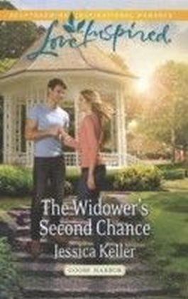 Widower's Second Chance (Goose Harbor - Book 1)