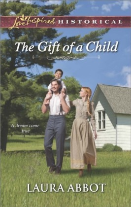 Gift of a Child (Mills & Boon Love Inspired Historical)
