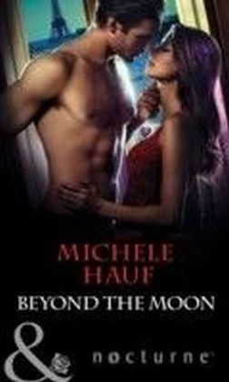 Beyond the Moon (In the Company of Vampires - Book 3)