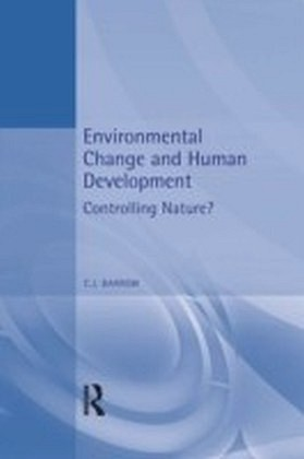 Environmental Change and Human Development