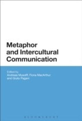Metaphor and Intercultural Communication