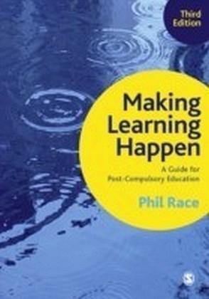 Making Learning Happen