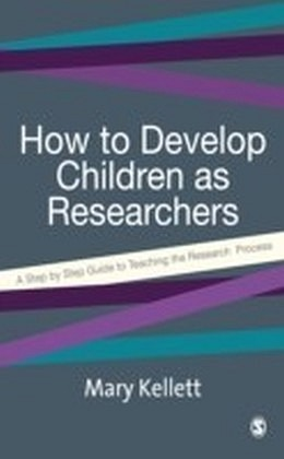 How to Develop Children as Researchers