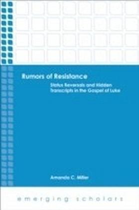 Rumors of Resistance