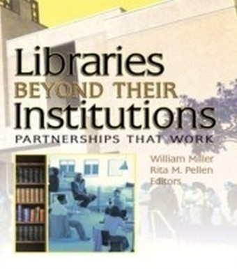 Libraries Beyond Their Institutions