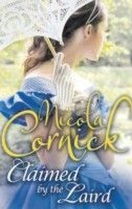 Claimed by the Laird (Scottish Brides - Book 3)