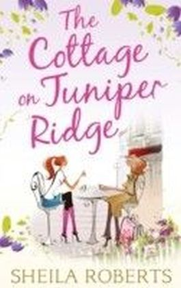 Cottage on Juniper Ridge (Life in Icicle Falls - Book 4)