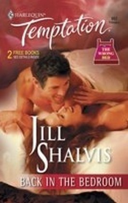Back in the Bedroom (Mills & Boon Blaze)