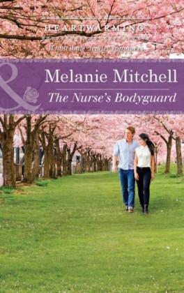 Nurse's Bodyguard (Mills & Boon Heartwarming)