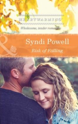 Risk of Falling (Mills & Boon Heartwarming)