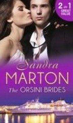 Orsini Brides (Mills & Boon M&B)