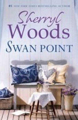 Swan Point (A Sweet Magnolias Novel - Book 11)