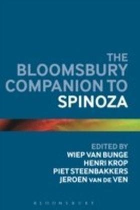 Bloomsbury Companion to Spinoza