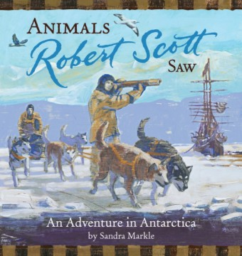 Animals Robert Scott Saw
