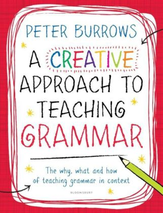 Creative Approach to Teaching Grammar