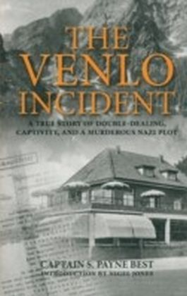 Venlo Incident
