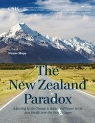 New Zealand Paradox