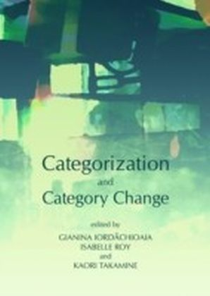 Categorization and Category Change