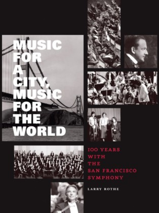 Music for a City Music for the World