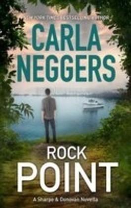 Rock Point (A Sharpe & Donovan Novel - Book 1)