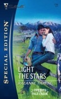 Light the Stars (Mills & Boon Vintage Cherish)