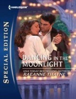 Dancing in the Moonlight (Mills & Boon Vintage Cherish)