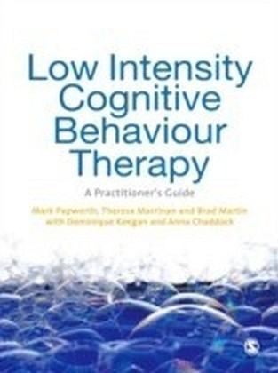 Low Intensity Cognitive-Behaviour Therapy