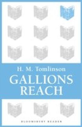 Gallions Reach