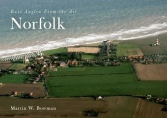 East Anglia from the Air