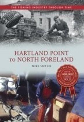 Hartland Point - North Foreland
