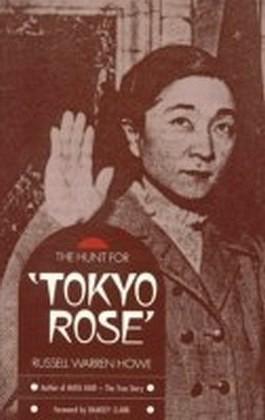 Hunt for Tokyo Rose