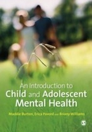 Introduction to Child and Adolescent Mental Health