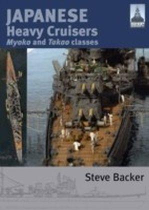 Japanese Heavy Cruisers