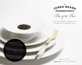 James Beard Foundation's Best of the Best
