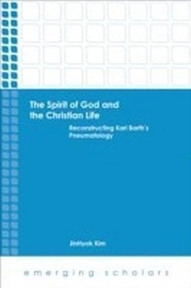 Spirit of God and the Christian Life
