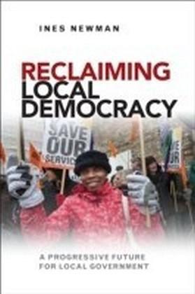 Reclaiming local democracy