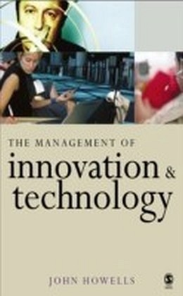 Management of Innovation and Technology