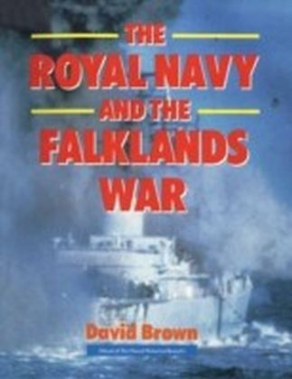 Royal Navy and Falklands War